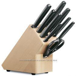 Кухонные ножи из Японии и Швейцарии