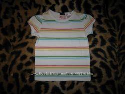 Одежки для малышки 80-86 р.