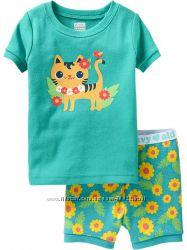 Большой выбор пижамок OldNavy на девочку 4-5 лет