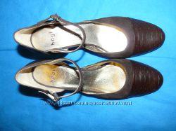 Новые туфли  Hogl размер 41-41, 5