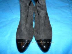 Новые сапоги на меху Hogl размер 41-41, 5