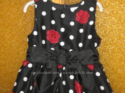 Нарядное платье CRAZY 8