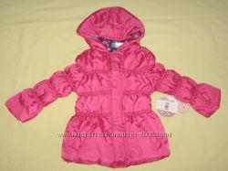 Курточка для девочки из  Америки