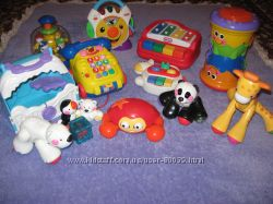 Наши  игрушки. Дешево.