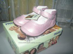 Нарядные туфли для малышки. Распродажа