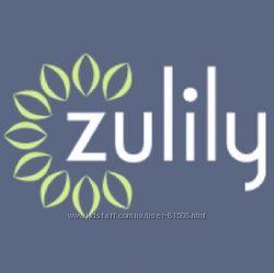 Zulily - рай для шопоголика, фришип. Магазин закрытых распродаж.