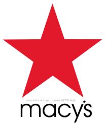 Macys - дорогие бренды по смешным ценам. Фришип.