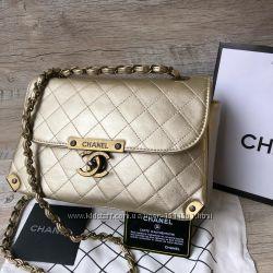 Стильная женская сумка Шанель Chanel