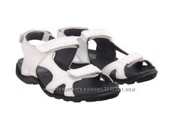 Mante кожаные женские летние сандалии босоножки без каблука сандали белые
