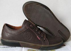 Wrangler Мужские кеды осень обувь кожаные туфли Вранглер ботинки