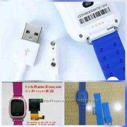 Ремешки и запчасти Baby Smart Watch  q90 Q100S