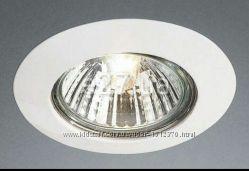 Точечный светильник Massive Alpha 593933110 набор 3 шт