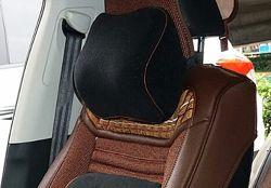 подголовник подушка для шеи в автомобиль