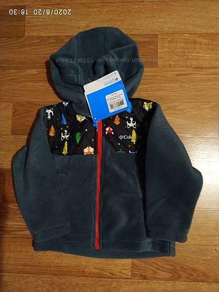 Флис куртка Columbia р. 2Т