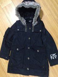 куртка парка  DKNY   116