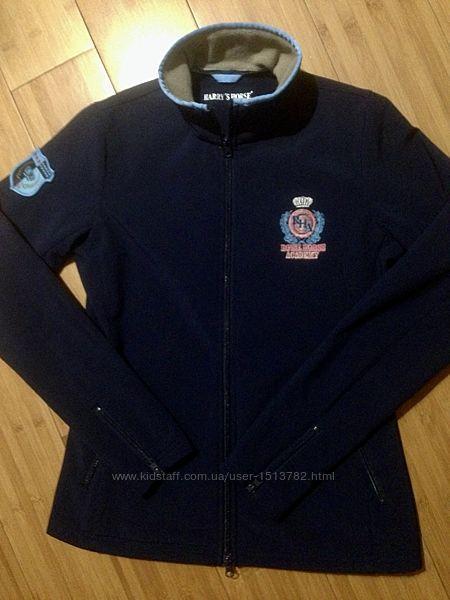 Куртка непродувайка H&H