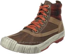 Timberland кожаные ботинки оригинал