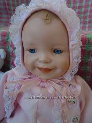 Фарфоровая кукла пупс от Yolanda Bello из коллекции Ashton Drake 1994г