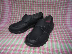 Новые мужские туфли ботинки Laura Berg Studio, размер 42