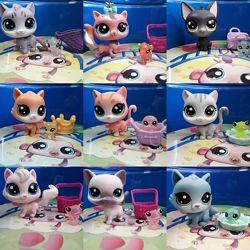 Hasbro коллекционные фигурки lps littlest pet shop лпс литл пет шоп
