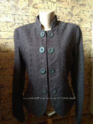 пиджак, жакет - лён - Betty Jackson - 10Uk - наш 42-44рр.
