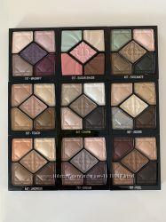 Christian Dior 5 Couleurs Eyeshadow Palette Палетка теней