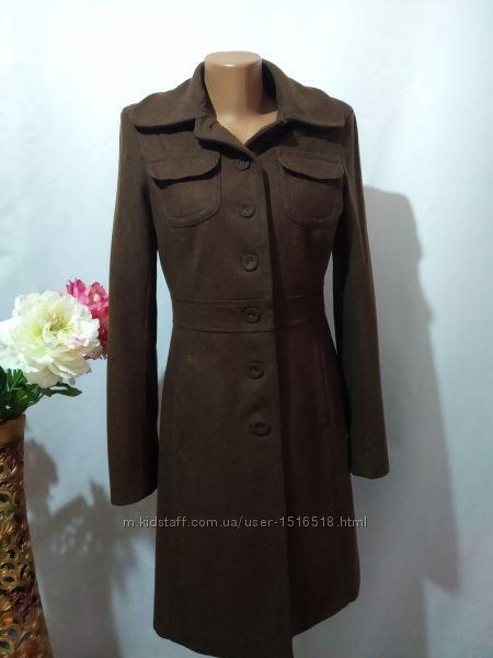 Стильное демисезонное  пальто GAP.  Индия