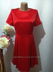 5fa411c1da04180 Красивое красное платье. Турция, 120 грн. Женские платья купить ...