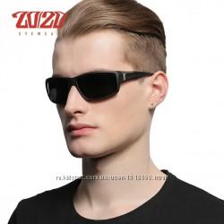 Солнцезащитные мужские очки Марка UV400 &211culos PL69