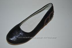 Туфлі на дівчінку. роз32, 34, 35,