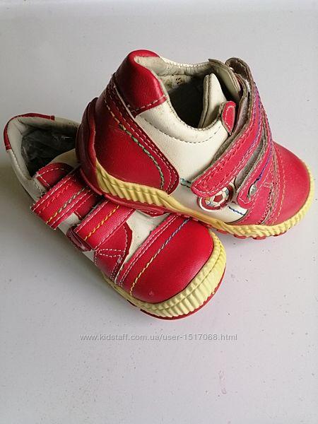 Туфли для девочек раз.23