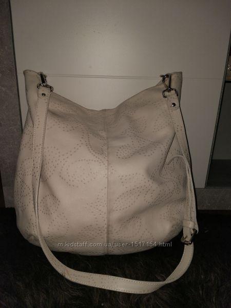 b949d57d9ea4 Кожаная брендовая роскошная сумка шопер Италия Gianni Chiarini, 650 грн.  Сумки купить Коростень - Kidstaff | №27903095