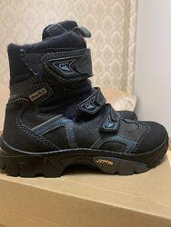 Зимние ботинки Бартек р. 31  стелька 20 см