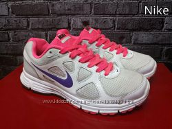 1e6348aa Кожаные кроссовки Nike Revolution Оригинал, 650 грн. Женские ...