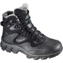 черевики зимові Salomon Sokui
