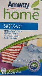 Концентрований пральний порошок 1 кг AMWAY HOME SA8 Premium