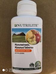 Мультивітамін, жувальні таблетки, NUTRILITE