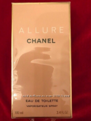 Chanel Allure оригинал