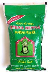 Индийская, натуральная, травяная хна для волос