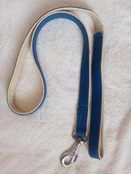 Поводок Collar Brilliance для крупных пород и мисочки для маленьких