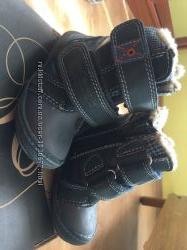 Зимние ботинки фирмы Cool Club, размер 20