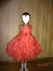 выпускное праздничное платье Напрокат Харьков