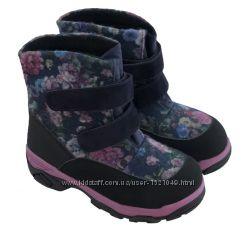 Детские ортопедические кроссовки для девочки