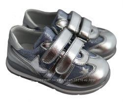 ортопедические кроссовки Perlina для девочек  р. 21 - 30