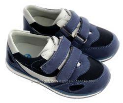 ортопедические кроссовки Perlina для мальчика  р. 26 - 30