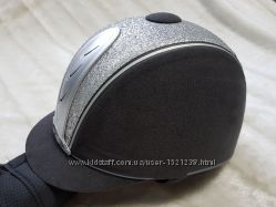 Шлем, каска, жокейка для верховой езды. Harry Hall. Размер 55 6 34