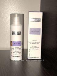 Beauty Spa Biosens Strong anti couperose gel антикуперозный гелевый флюид
