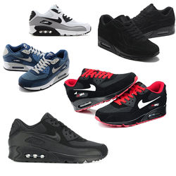 Кроссовки Nike Air Max 90 мужские