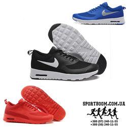 Кроссовки Nike Theas мужские