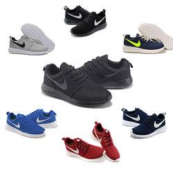 Кроссовки Nike Roshe Run мужские